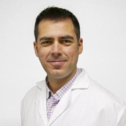 Dr. Iliev Savchev