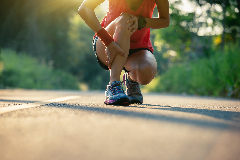 9 consejos para prevenir lesiones de rodilla al practicar ejercicio