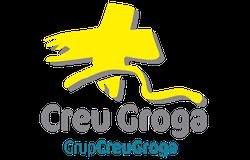 Logo Creu Groga